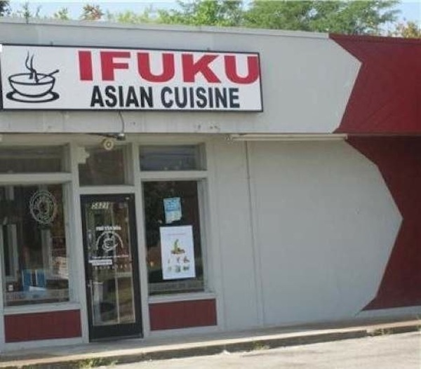 Hilarious Restaurant Names That Are spelled Like Obscene