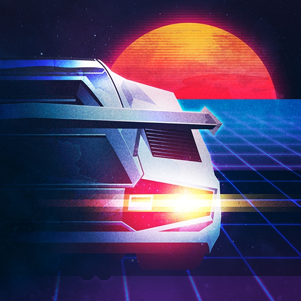 Nostalgic, Striking Retro Prints That Are Inspired By The