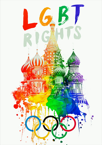 Lgbt rights in russia us and