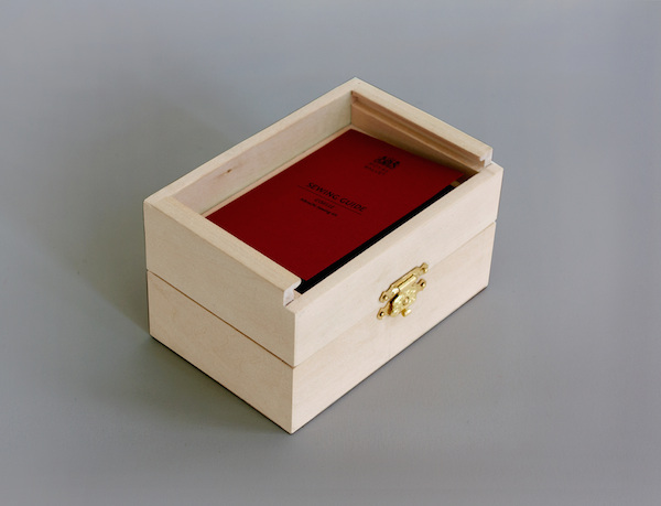 Royal Ballet Sewing Kit