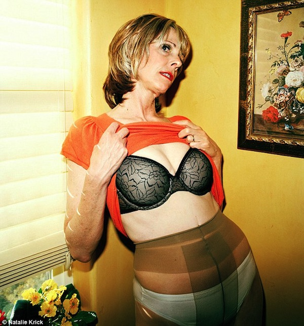 Old Sexy Women Pictures 36