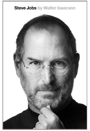 Steve Jobs' biography now available for download