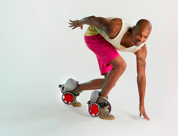 Are These Skates Truly The 'World's First Smart Wearable Transportation'?