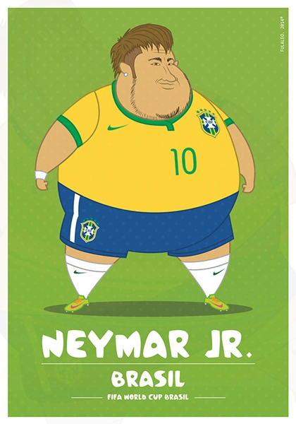 Soccer Players Messi If World Cup Soccer Pl...