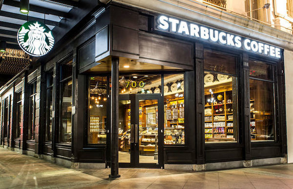 Starbucks New Store In Orleans Is Designed Like An