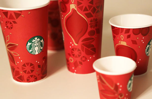 Starbucks' Red Cup and the Evangelicals Who Cried Wolf