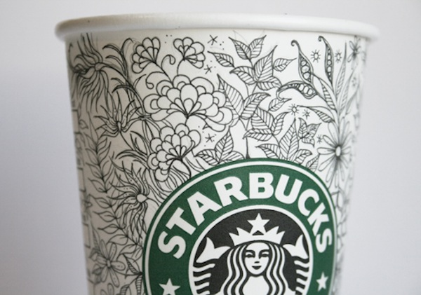 Beautiful Coffee Cup Photos