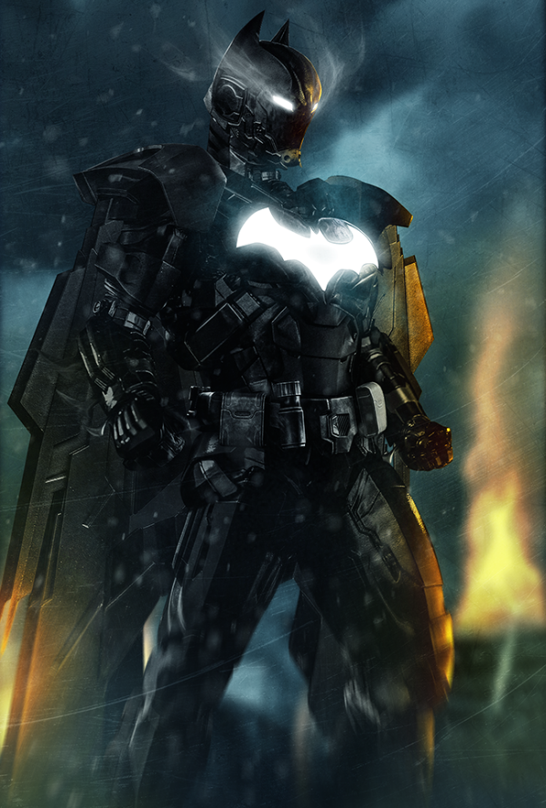 Download Iron - Superman wallpapers to your cell phone - iron ...