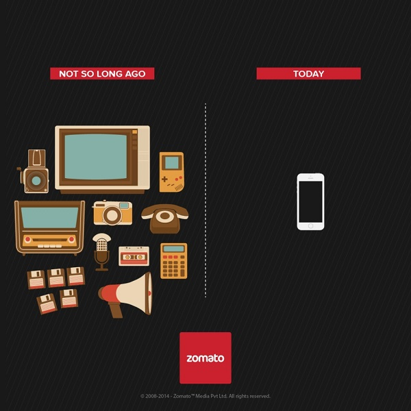 Past and Present Cultural and Tech Trends