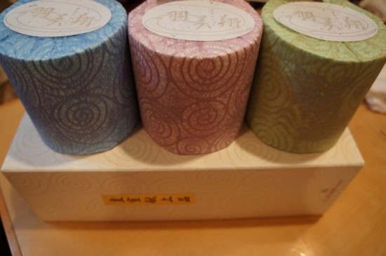 In Japan, An Ultra-Soft & Beautifully Packaged Toilet Roll That ...