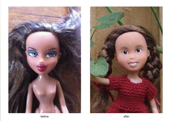 The Disturbing Sexualization of Really Young Girls