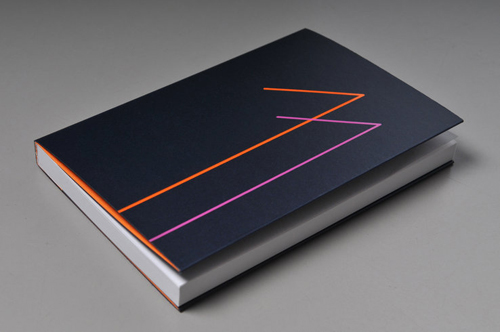 Calendar Notebook Design : For designers on the move this notebook designtaxi