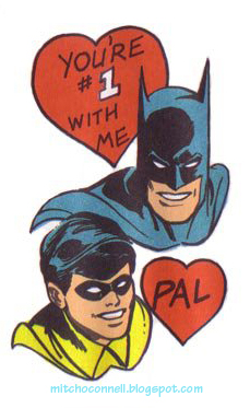 Bizarre And Hilarious Collection Of Vintage Valentine