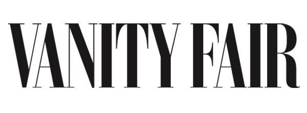 new logo cond  233  nast owned magazine vanity fair has debuted a new logo    Vanity Fair Logo Vector