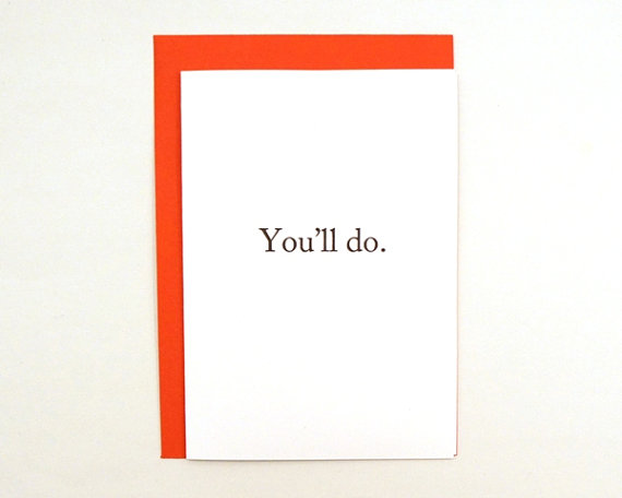 TongueInCheek Hilariously Blunt Valentines Day Cards For – Blunt Cards Valentines