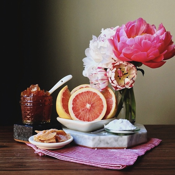 Gorgeous Food Photography Shot In The Style Of Classic Still Life Paintings Designtaxi Com