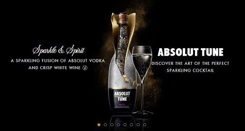 absolut vodka ads sex and the city in Cheltenham