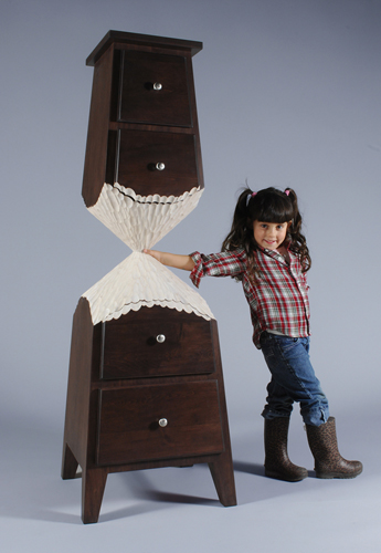 Beau Straight Line Designs Has Furniture That Looks Straight Out Of Alice In  Wonderland.