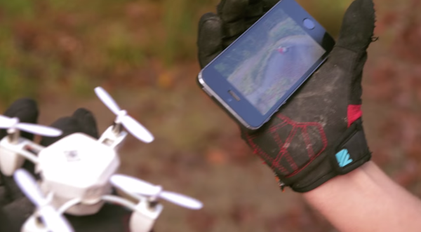 This Small Drone For Selfies And Videos Will Inspire You Zano Drones