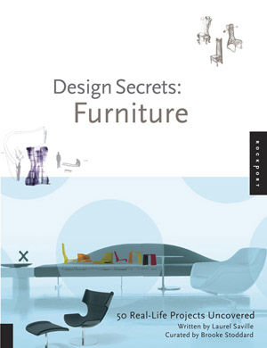 Rockport Publishers Presents Design Secrets Furniture New Book Release