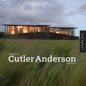 Rockport presents the best of cutler anderson architects for Jim cutler architect